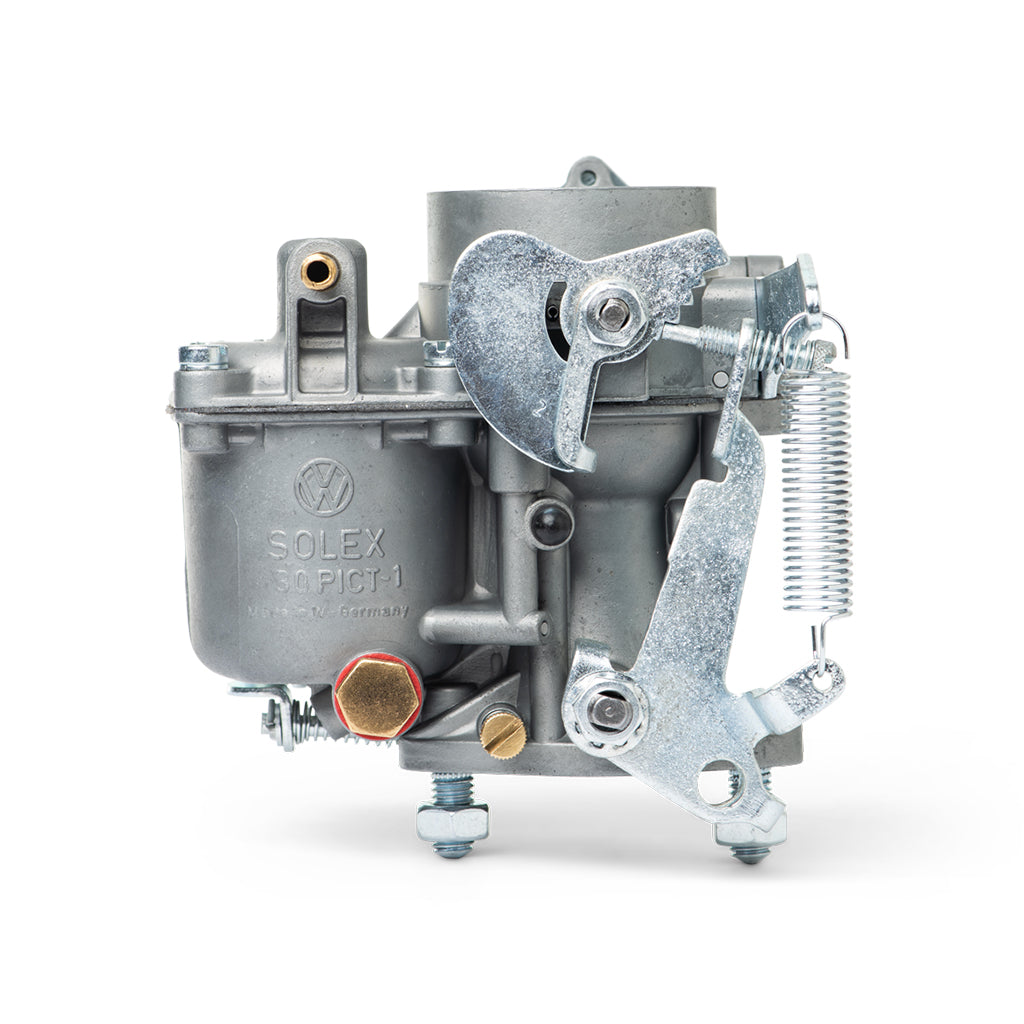 Solex German 30-PICT 1 Carburetor