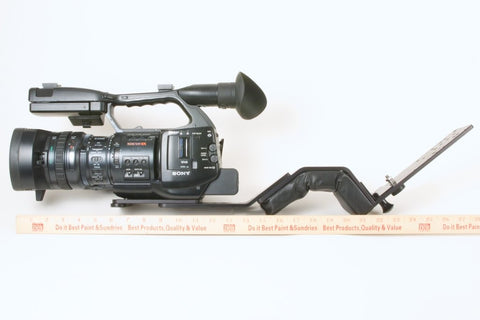 DM-Accessories Adapters - Sony PMW-300 Shoulder Kit