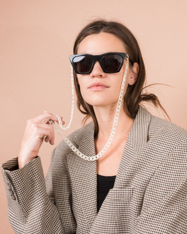 Sunglasses Chains By Closed Caption