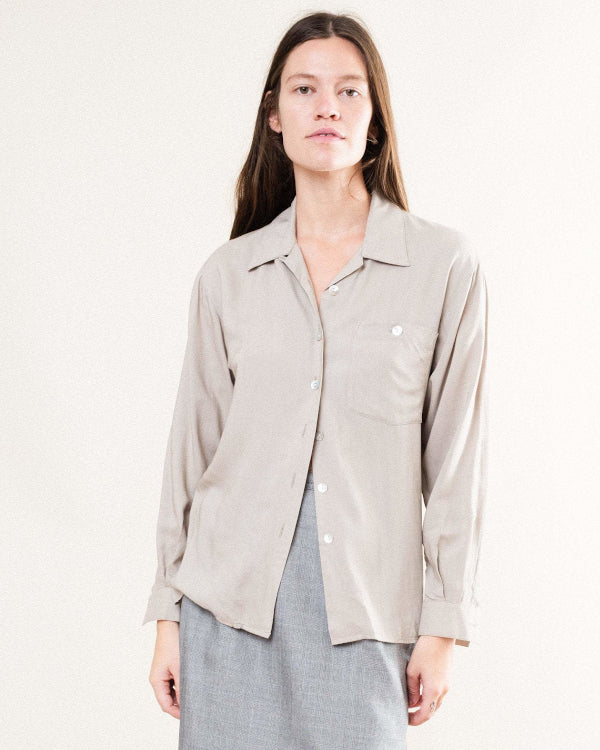 The Everyday Blouse By Closed Caption