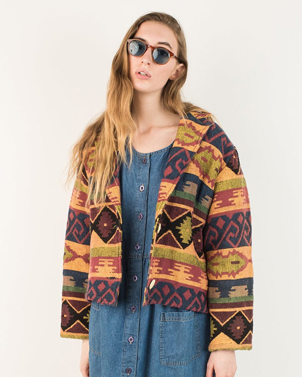 The Tapestry Jacket by Closed Caption