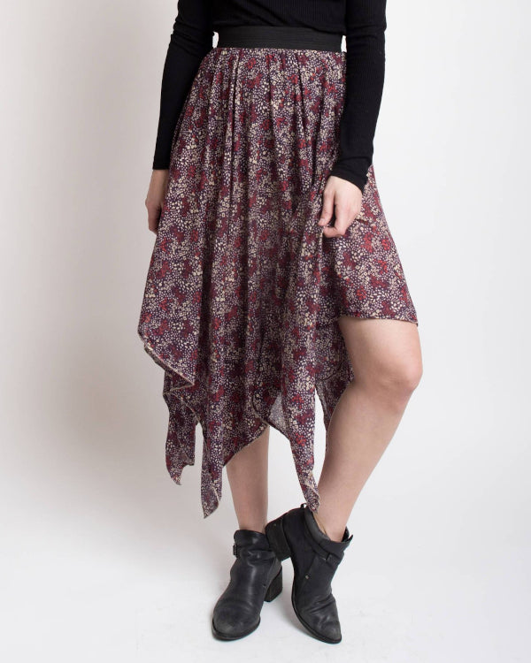 Wild Child Skirt By Closed Caption