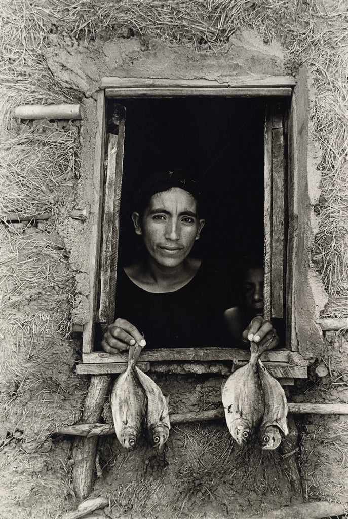 Graciela Iturbide postcard pack