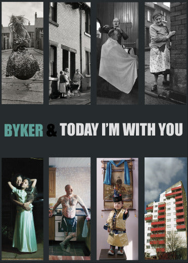 Byker & Today I'm With You DVD