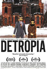 Thursday 19 January - Detropia