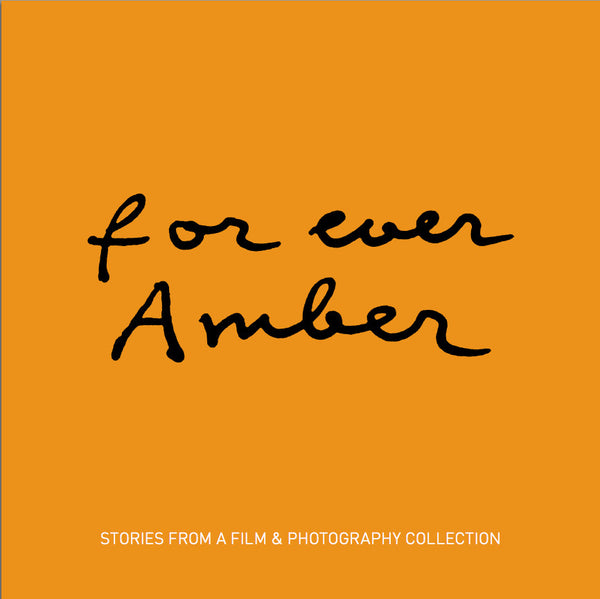 For Ever Amber Book