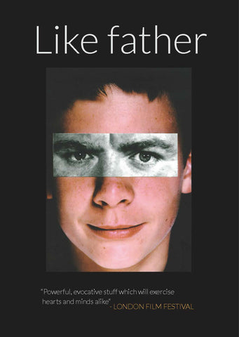 Like Father DVD