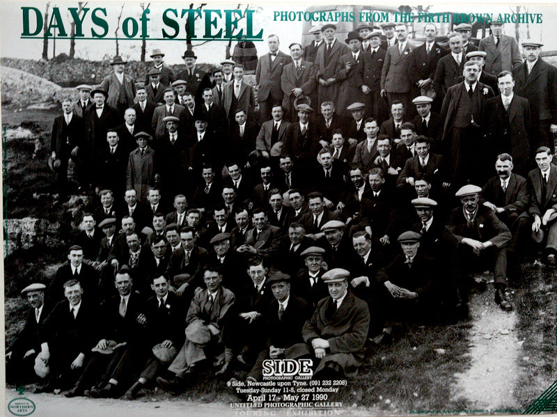 Days of Steel (ref 17)