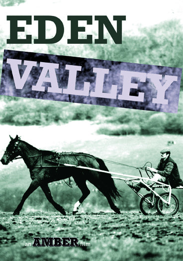 Eden Valley DVD