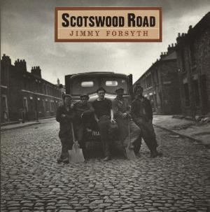 Jimmy Forsyth - Scotswood Road (limited stock)