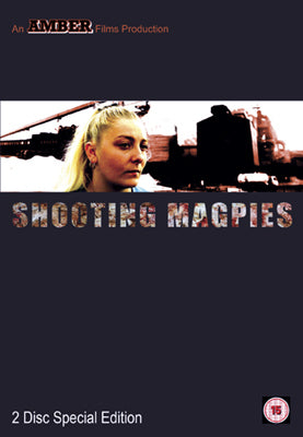 Shooting Magpies DVD