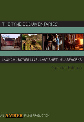 The Tyne Documentaries DVD