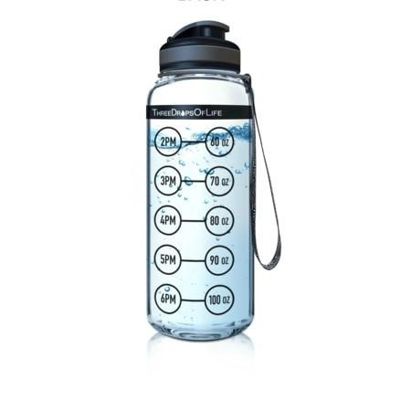 50oz/1500ML  Water bottle