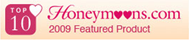 Honeymoons.com - Best Beauty Travel Product