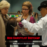 2018 March Advanced Hair Stylist Training BootCamp Mogi KC Beauty Academy Cosmetology Class
