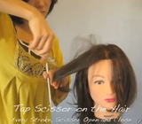 Hair Stylist Training DVD Deluxe Set