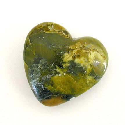 Gemstone Heart Large #1
