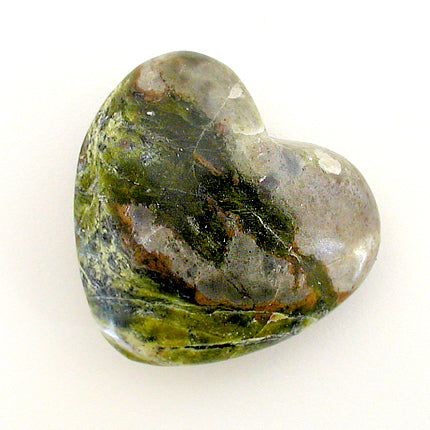Gemstone Heart Large #3
