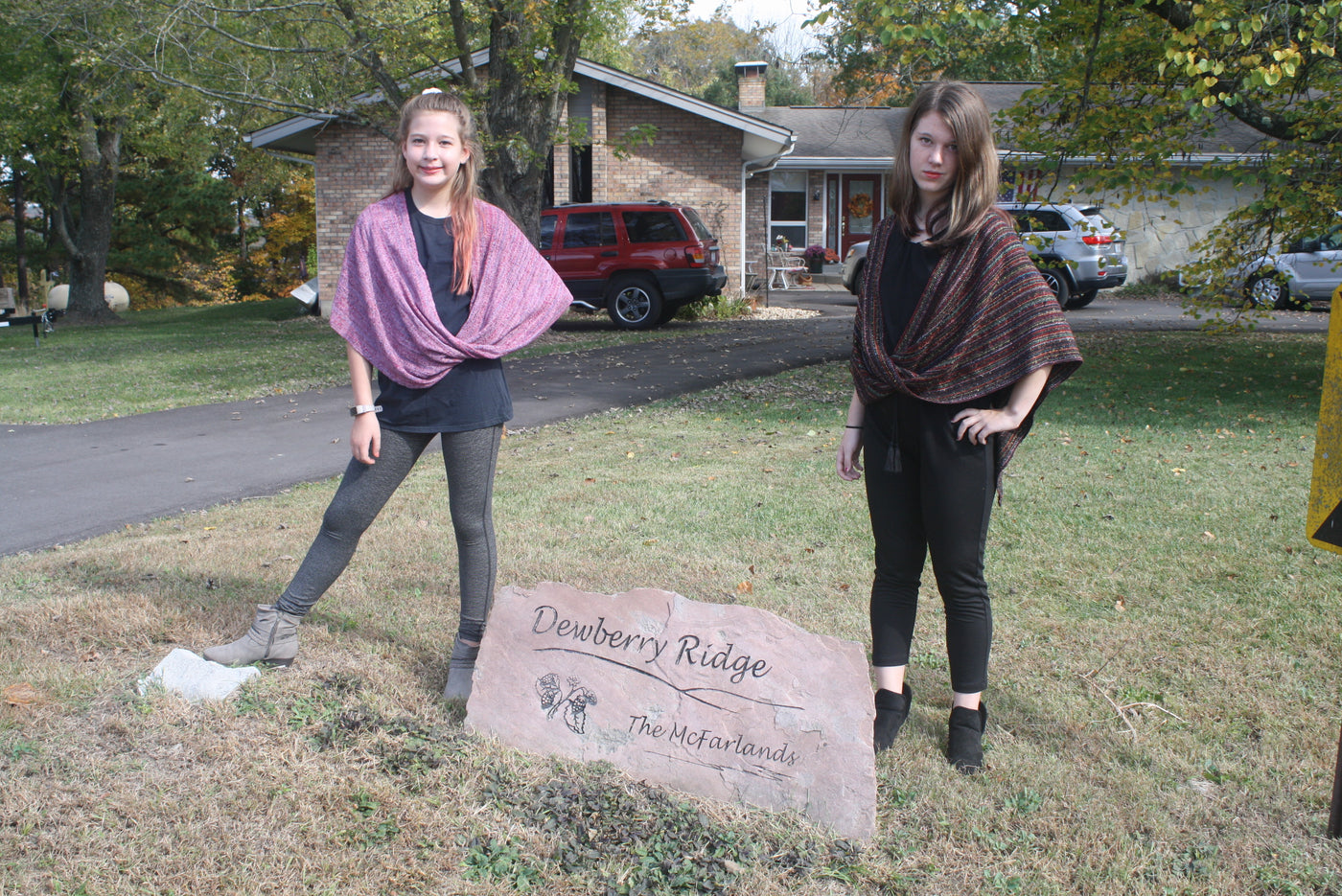 Fall Happenings at Dewberry Ridge