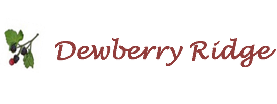 Dewberry Ridge - A Fiber Art Business