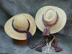 Hand Made Hat Bands