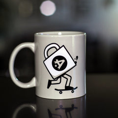Coffee Skater Cup