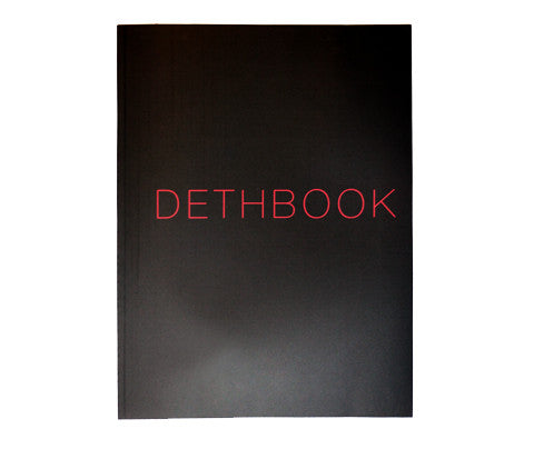 Dethbook // Issue 1