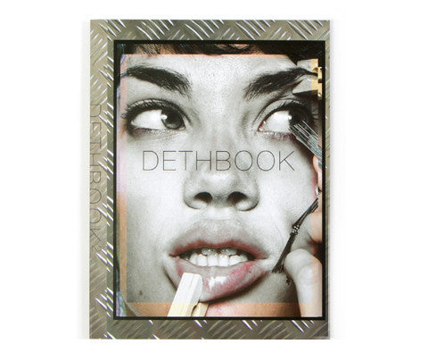 Dethbook // Issue 2