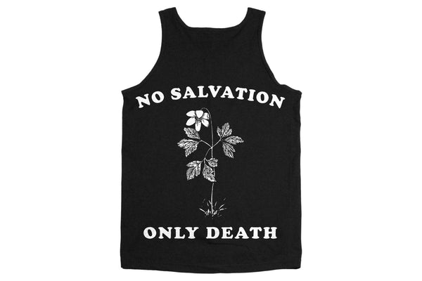 Salvation // Tank // Black