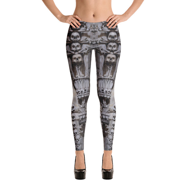 Ossuary // Leggings