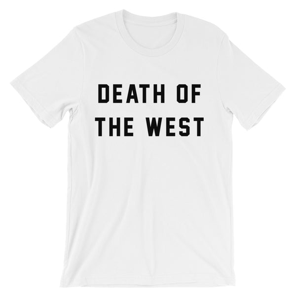 DEATH OF THE WEST // LIGHT BODY // TEE