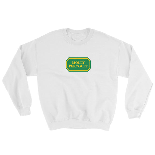 Systembolaget // Crewneck Sweater