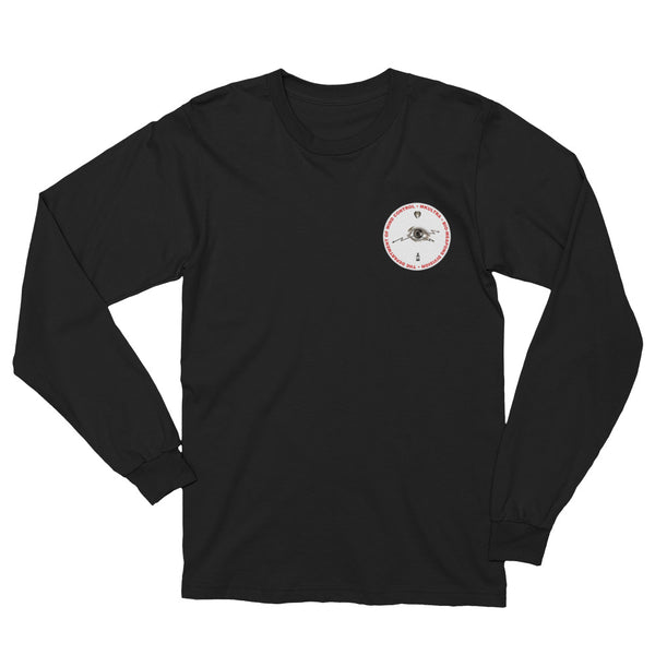 Bio-Weapons Division // Long Sleeve T-Shirt