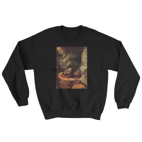John The Bastard // Crewneck Sweater