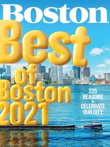 Best of Boston 2021 Cover