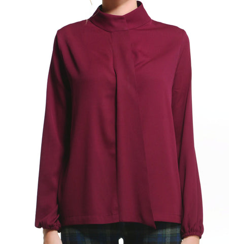 Barrington Blouse