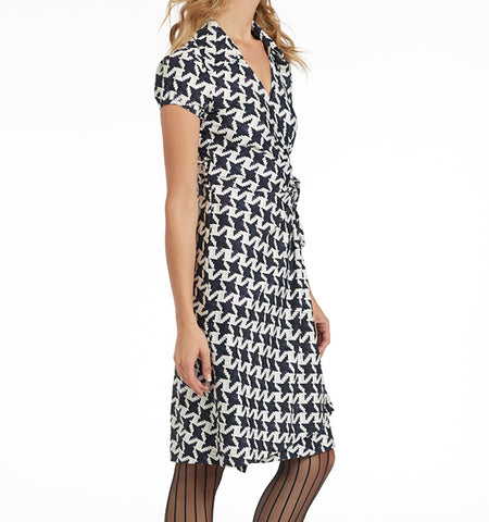Lucas Wrap Dress
