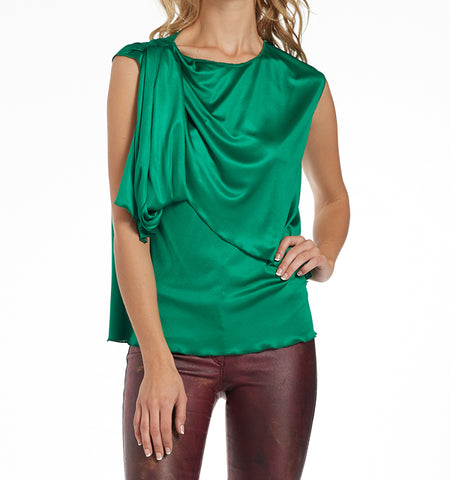 Varon Draped Top