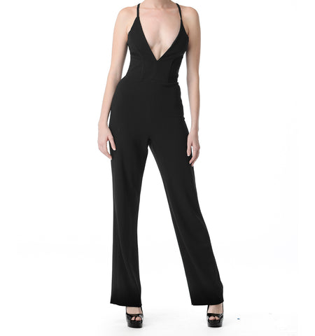 Rodeo Jumpsuit