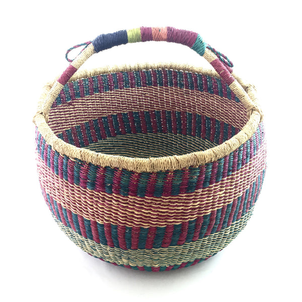 Large African Basket - AFB019 (Pick-up or Local Home Delivery only)