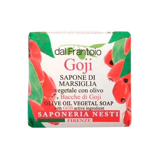 Marseille Soap Bar - Goji