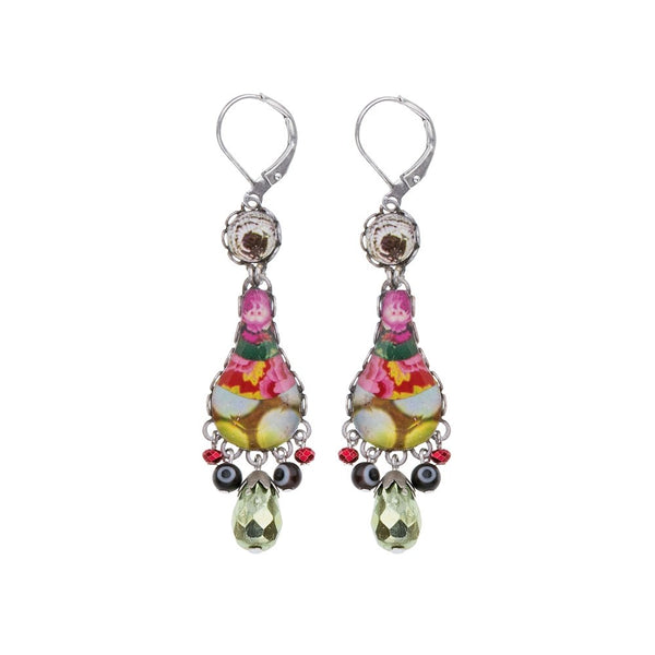 Ayala Bar Earrings - R1022