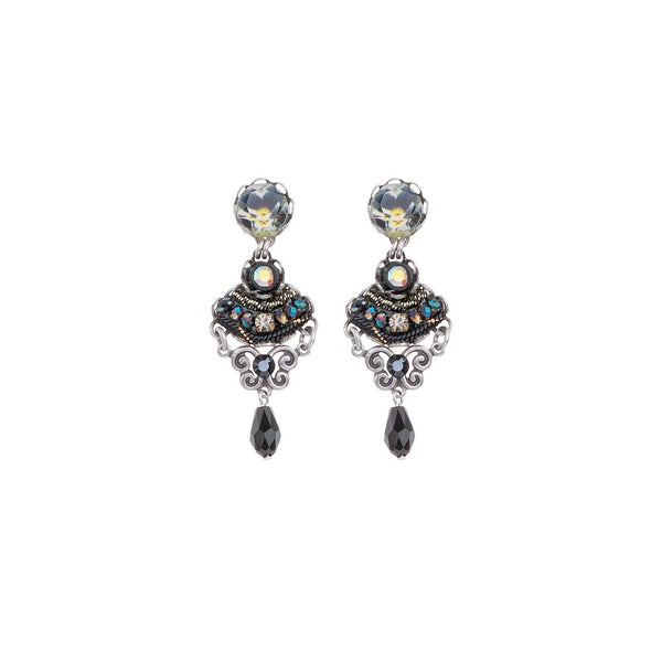 Ayala Bar Earrings - C1055