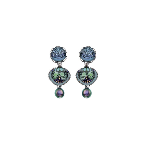 Ayala Bar Earrings - R1032