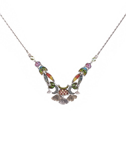 Ayala Bar Necklace R3119