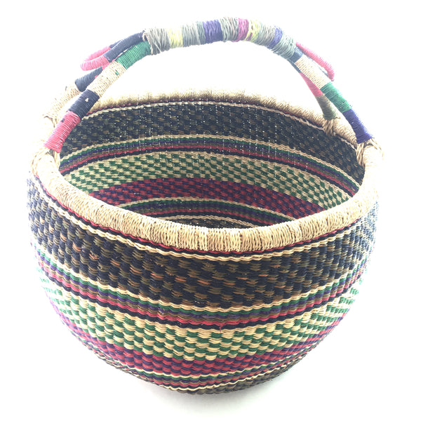 Large African Basket - AFB014 (Pick-up or Local Home Delivery only)
