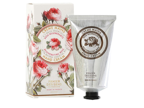 Boxed Hand Cream - Rose