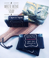 Loveshak Soap Bar - White Wine