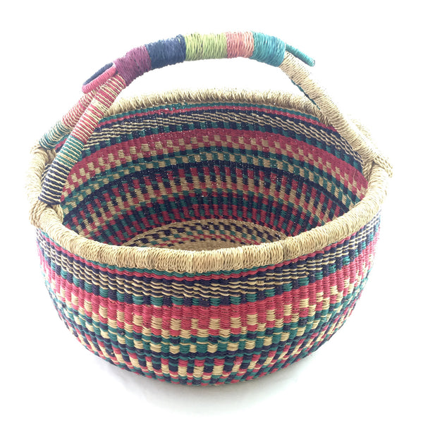 Large African Basket - AFB018 (Pick-up or Local Home Delivery only)