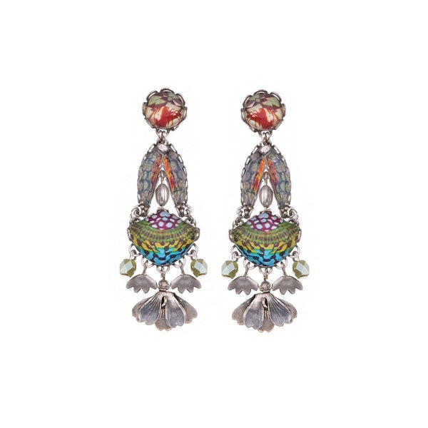 Ayala Bar Earrings R1229